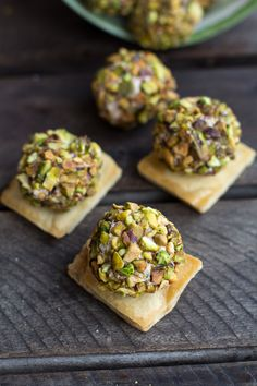 I think I need to start making more appetizers. And more Greek food. I love Greek food. I think it… read article