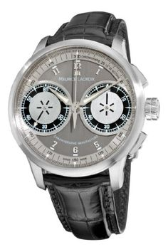 Maurice Lacroix MP7128-SS001320 Montre bracelet Homme | Your #1 Source for Watches and Accessories