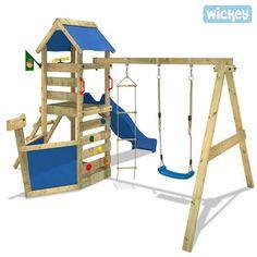Perfect Spielturm Wickey Oceanflyer Kinderspielturm mit Schiffscharakter spielturm Pinterest Mehr Ideen zu Spielturm Kletterturm und Sandkasten