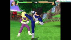Vegeta VS Salza In A Dragon Ball Z Budokai Tenkaichi 3 Match / Battle / Fight This video showcases Gameplay of Vegeta VS Salza On The Very Strong Difficulty In A Dragon Ball Z Budokai Tenkaichi 3 / DBZ Budokai Tenkaichi 3 Match / Battle / Fight
