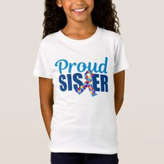 570f65eeb 77 Best Autism T-Shirts & Gifts images in 2019 | Aspergers, Autism ...