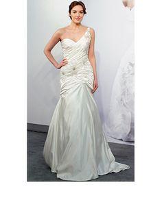 """Jane Wang """"Rosen"""" Wedding Dress"""