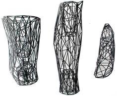 The Future is Here: Printed Prosthetics Prosthetic Leg, Half Mask, Architecture Design, 3d Printing, Glass Vase, Legs, Instagram Posts, Prints, Techno