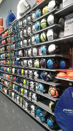 Soccer players paradise