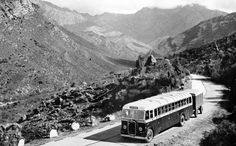 Michell's Pass (frequently misspelt as Mitchell's Pass) was named after Charles Michell who planned the original route through the Skurweberg. Mountain Pass, Road Transport, Dream City, African History, Cape Town, Homeland, Historical Photos, All Over The World, South Africa