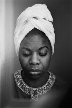 Happy 80th Birthday, Nina Simone: Photographs by Alfred Wertheimer
