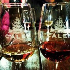Calem port wine  #Porto #portugal #Port #calem #WineTasting