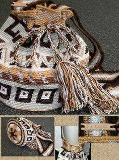 Mijn 1e Tapestry tas ♡