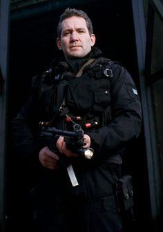 Matthew 'Ollie' Ollerton, born 1971—ex Royal Marine /SBS ...