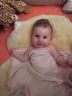 'Averys Bucket List' goes viral -- dying baby internet sensation
