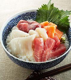 アイコ、ハラ減って来ただろう? へへへ。。 イイ感じだ! 今日の晩飯は、海鮮丼なんだよな。 うなぎは、シゲだけだな。 アイコは、イマイチなのか? んっか。