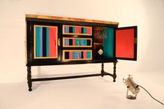 Previous work from @NicParnell - now working on new designs for The Living Furniture Project