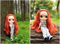 Cute pictures:Cute DIY Super Dollfie Cloths