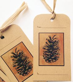 Christmas Decorations and Christmas Gifts by Tasha Chapman on Etsy