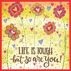 Life Is Tough, Life Is Hard, Life Challenges, Find Someone Who, Calligraphy, Quotes, Art, Inspirational, Quotations
