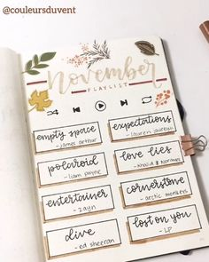 Do you want to start a bullet journal? Check out these 23 Awesome Bullet Journal Ideas to Get You Motivated! bullet journal, bullet journal ideas, bullet journal layout, bullet journal inspiration via Bullet Journal 2019, Bullet Journal Hacks, Bullet Journal Notebook, Bullet Journal Spread, Bullet Journal Ideas Pages, Bullet Journal Layout, Bullet Journal Inspiration, Journal Pages, Bullet Journal For School