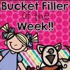 "Hi sweet friends!!  This pack is a fun addition to any ""Bucket Filler"" program that you already use in your classroom.  Included you will find page..."