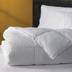 Duvet Insert from Hampton Inn $130 queen, $140 king.  Love ALL the bedding!  Must have!