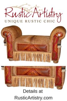 Love this furniture! So because and custom made designs for rustic homes, cabins Rustic Homes, Rustic Cabin Decor, Lodge Decor, Rustic Chic, Cabin Homes, Make Design, Inspired Homes, Rustic Design, Cabins