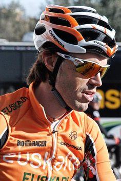 Samuel Sanchez Vuelta Ciclista Murcia INTERNACIONAL