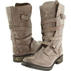 22f90fdf60d21 Botas Steve Madden Banddit Shoesclub Vjr. Scarpe FolliScarpe NikeHippyStivali  Da MotociclistaFibbia ...