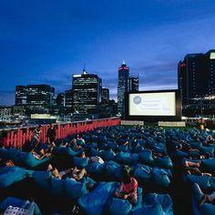 Cinema dating Londen