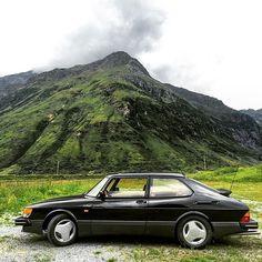Saab 900, Flying Car, Weird Cars, Car Makes, Old Skool, Volvo, Dream Cars, Convertible, Classic Cars