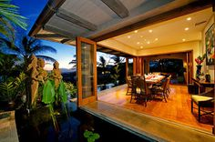 Hawaii inspired pool | 718 Puuikena Dr., Honolulu, HI 96821 (MLS 1105039)