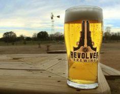 Texas Brew Review: Revolver's Sidewinder aims high | Star-Telegram.com