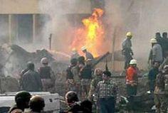 Bağdat'ta 2 camiye bombalı saldırı: 6 ölü