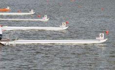 Sportdome.nl - Roeien - Joanneke Jansen wint Boat Race met Oxford