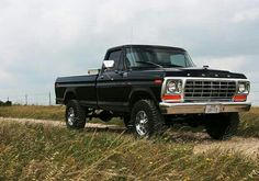 78 Ford 4x4