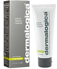 Dermalogica Sebum Clearing Masque 75 ml Sivilceleri Temizleyen Maske