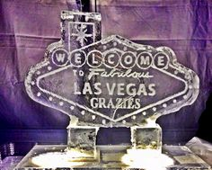 Ice Luge, Ice Photo, New Year Celebration, Type 1, Las Vegas, Carving, Facebook, Photos, Pictures