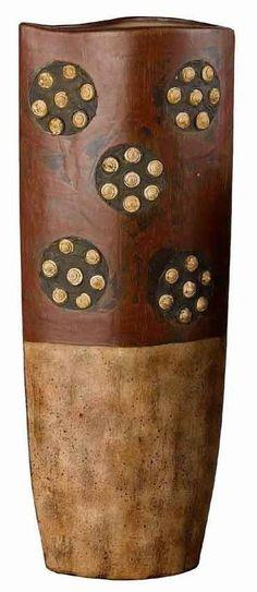 Roseville Ceramic Vase