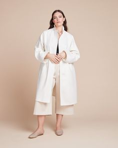 29be67cfc3a Daniel Wingate WASAN Coat — Daniel Wingate s oversized coat