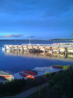 One of the best places on Earth..Lake Geneva, WI.