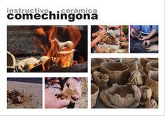 Instructivo Ceramica Comechingona  Instructivo de ceramica comechingona