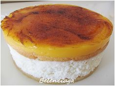 Belenciaga paso a paso Food N, Food And Drink, Sweet Recipes, Cake Recipes, Tostadas, Cookie Desserts, Sin Gluten, Cupcake Cakes, Sweet Tooth