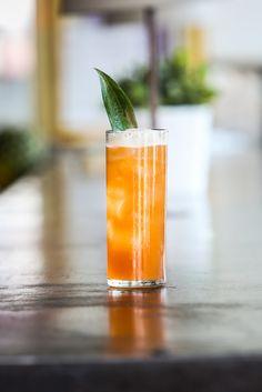 ... Cocktails on Pinterest | Spring cocktails, Cocktails and Simple syrup