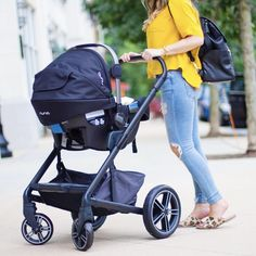 Hello Spring 🌻 Now that the weather's getting warmer, you & bubs can head out & about with ease in the Nuna Mixx2 + Pipa Klik Travel System! _ 📷 @kissmedarlingxo | @nuna_australia  #nuna #nunamixx #nunamixx2 #nunapipa #nunapipaklik #nunaaustralia #stroller #pram #babystroller #capsule #infantcarrier #carsafety #baby #babystyle #babyshop #babylife #babygear #babystore #babyvillagestore #mumlife #repost