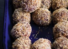 my amazing friend leila padayachi's koeksisters.in Taste mag, SA South African Desserts, South African Recipes, Malay Food, Sweets Cake, Specialty Foods, Middle Eastern Recipes, The Fresh, Sweet Recipes, Dessert Recipes