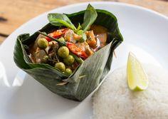 Schönscharf: Lunch aus Südostasien- A-List