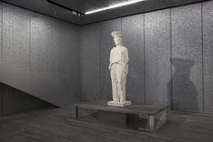 Fondazione Prada: the new Milan venue   LUZ - About stories