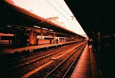 osaka railway station