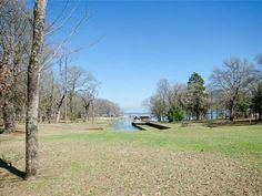 Beautiful waterfront home site in the prestigious Wilderness subdivision. This 1.15 acre waterfront lot is located on a protected cove with lots of mature trees great building site two level steel retaining wall and approximately 130 feet of water frontage. If you want even more acreage lot 39 and 41 are available for purchase also. The Wilderness is one of the most prestigious gated communities on Richland Chambers Lake. It offers a boat ramp and clubhouse to its owners is deed restricted…