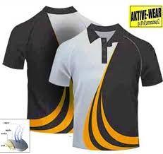 5bbfd5ffee1e1 Resultado de imagen para polos deportivos para colegios Camisas Escolares
