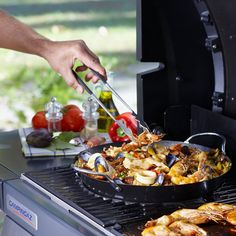 Campingaz®, le spécialiste de la cuisson en plein air depuis 1949