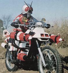 Twitter Japanese Superheroes, Hero World, Kamen Rider Series, Power Rangers, My Hero, Nostalgia, Sci Fi, Bike, Twitter
