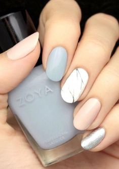 301 Best Nail Ideas Images Pretty Nails Gorgeous Nails Hair Beauty